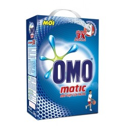 OMO MATIC washing powder for washing machine