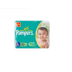 Pampers Baby Diaper FMCG products