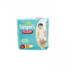 Pampers Baby Diaper Pants