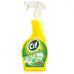 Kitchen Cleaning liquid - CIF